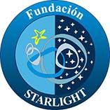 logotipo fundación starlight