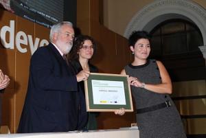 Premio emprendeverde