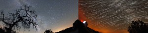 Certificaciones del cielo nocturno / Starlight e IDA Certifications