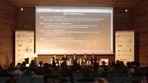 Jornada de apertura del I Congreso Ciudades Inteligentes