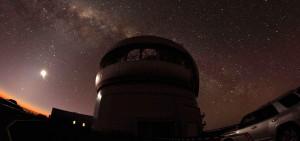 : Las certificaciones Starlight reconocen la calidad del cielo para su uso científico y turístico
