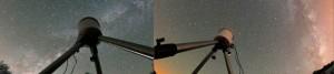contaminación lumínica ASTMON