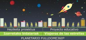 proyecto educativo planetario