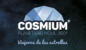 Planetario Fulldome 360º