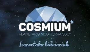 COSMIUM planetario_eus