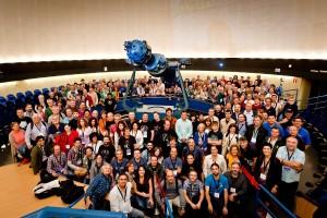 Congreso Estatal de Astronomía 2016