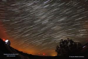 Estelas de estrellas